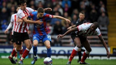 Soi kèo: Crystal Palace vs Southampton- Ngoại hạng Anh -22h00 ngày 03/12