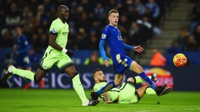 Soi kèo: Leicester City vs Manchester City- Ngoại hạng Anh- 00h30 ngày 11/12