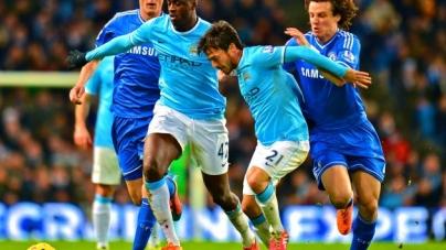 Soi kèo: Manchester City vs Chelsea – Ngoại hạng Anh-19h30 ngày 03/12