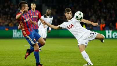 Soi kèo: Tottenham Hotspur và CSKA Moscow- UEFA Champions League -02h45 ngày 08/12
