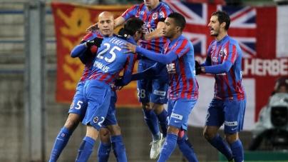 Soi kèo: Caen vs Dijon – Vô địch quốc gia Pháp- 02h45 ngày 03/12