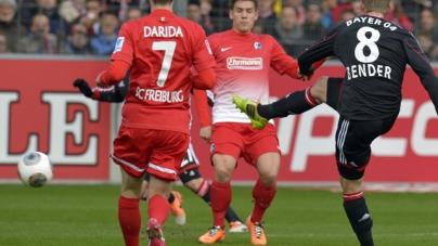 Soi kèo: Bayer Leverkusen vs Freiburg vô địch quốc gia Đức- 21h30 ngày 03/12