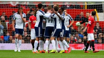 Soi kèo: West Bromwich vs Manchester United- Ngoại hạng Anh- 00h30 ngày 18/12