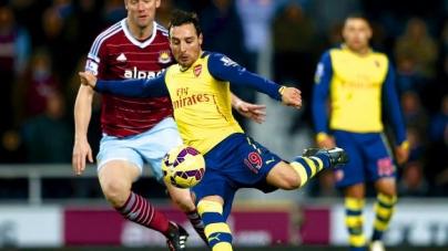 Soi kèo: West Ham United vs Arsenal- Ngoại hạng Anh-00h30 ngày 04/12