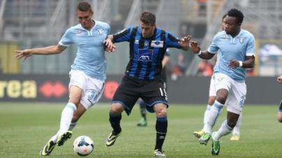 Soi kèo: Lazio vs Atalanta – VĐQG Italia  21h00 ngày 15/01