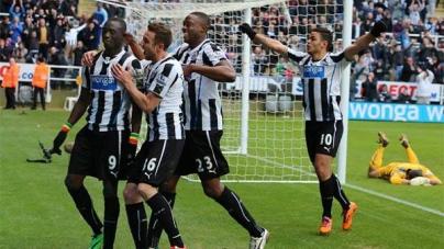 Soi kèo: Newcastle vs Birmingham- Cup FA- 02h45 ngày 19/01