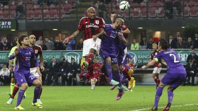 Soi kèo: AC Milan vs Fiorentina – VĐQG Italia- 02h45 ngày 20/02