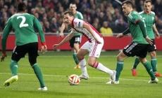 Soi kèo: Ajax Amsterdam vs Legia Warszawa – Europa League- 01h00 ngày 24/02