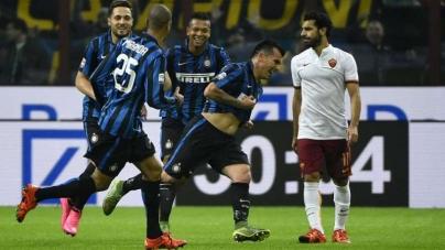 Soi kèo: Inter Milan vs AS Roma – VĐQG Italia- 02h45 ngày 27/02