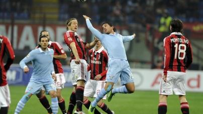 Soi kèo: Lazio vs AC Milan – VĐQG Italia- 02h45 ngày 14/02