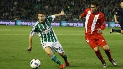 Soi kèo:Real Betis vs Sevilla – VĐQG Tây Ban Nha- 22h15 ngày 25/02