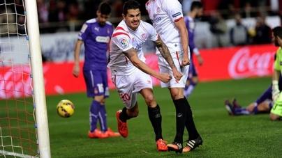 Soi kèo: Sevilla vs Leicester City – UEFA Champions League- 02h45 ngày 23/02