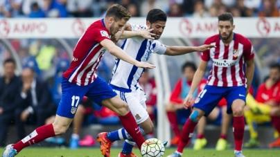 Soi kèo: Sporting Gijon vs Atletico Madrid – VĐQG Tây Ban Nha- 19h00 ngày 18/02
