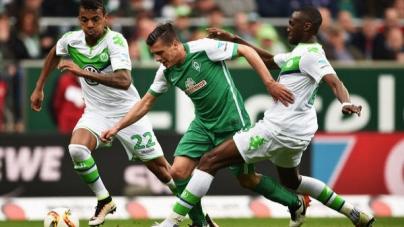Soi kèo: Wolfsburg vs Weder Bremen – VĐQG Đức- 02h30 ngày 25/02