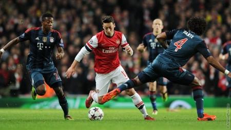 Soi kèo: Arsenal vs Bayer Munich – UEFA Champions League – 02h45 ngày 08/03