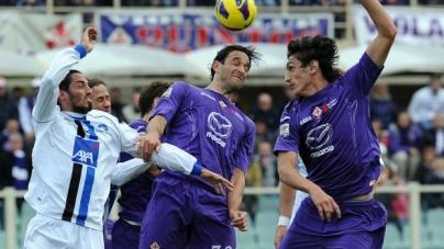 Soi kèo: Atalanta vs Fiorentina – VĐQG Italia -18h30 ngày 05/03