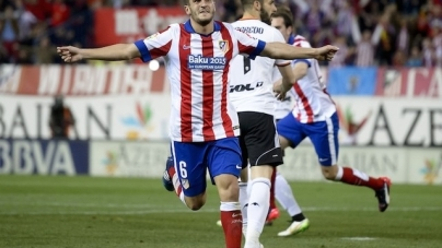 Soi kèo: Atletico Madird vs Valencia – VĐQG Tây Ban Nha- 22h15 ngày 05/03