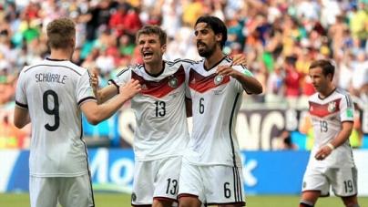 Soi kèo: Azerbaijan vs Đức – Vòng Loại World Cup -23h00 ngày 26/03