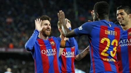 Soi kèo: Barcelona vs Paris Saint Germain – UEFA Champions League- 02h45 ngày 09/03