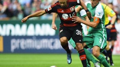 Soi kèo: Bayer Leverkusen vs Werder Bremen – VĐQG Đức -02h30 ngày 11/03