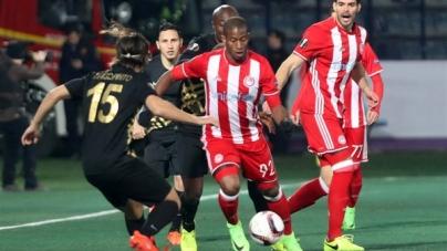 Soi kèo: Besiktas vs Olympiakos Piraues – Europa League- 01h00 ngày 17/03