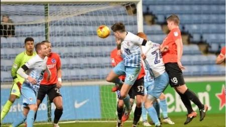 Soi kèo: Coventry vs Port Vale – Hạng Nhì Anh -02h45 ngày 22/03