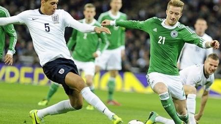 Soi kèo: Đức vs Anh – Giao hữu quốc tế -02h45 ngày 23/03