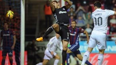 Soi kèo: Eibar vs Real Madrid – VĐQG Tây Ban Nha- 22h15 ngày 04/03