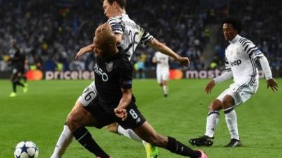 Soi kèo: Juventus vs FC Porto – UEFA Champions League -02h45 ngày 15/03