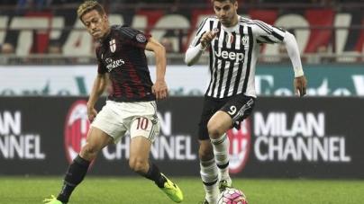 Soi kèo: Juventus vs AC Milan – VĐQG Italia- 02h45 ngày 11/03