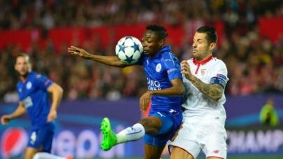 Soi kèo: Leicester City vs Sevilla – UEFA Champions League- 02h45 ngày 15/03