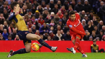 Soi kèo: Liverpool vs Arsenal – Ngoại Hạng Anh- 00h30 ngày 05/03