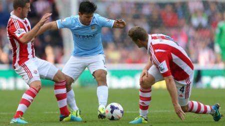 Soi kèo: Manchester City vs Stoke City – Ngoại hạng Anh- 03h00 ngày 09/03
