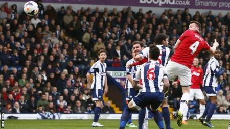 Soi kèo: Manchester United vs West Bromwich – Ngoại Hạng Anh- 21h00 ngày 01/04