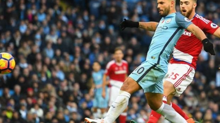 Soi kèo: Middlesbrough vs Manchester City- Cup FA- 19h15 ngày 11/03
