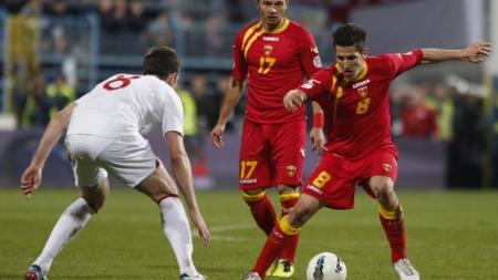 Soi kèo: Montenegro vs Ba Lan – Vòng Loại World Cup -01h45 ngày 27/03