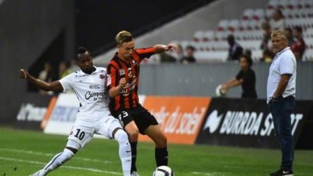 Soi kèo: Nice vs Caen- VĐQG Pháp- 01h00 ngày 11/03
