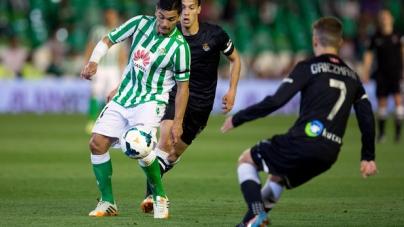 Soi kèo: Real Betis vs Real Sociedad – VĐQG Tây Ban Nha- 02h45 ngày 04/03
