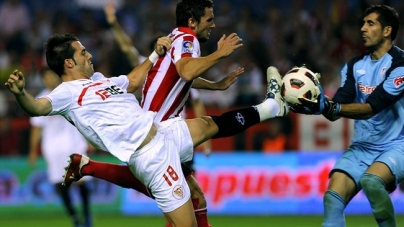Soi kèo: Sevilla vs Athletic Bilbao – VĐQG Tây Ban Nha- 03h30 ngày 03/03