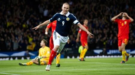 Soi kèo: Scotland vs Canada – Giao hữu quốc tế- 02h45 ngày 23/03