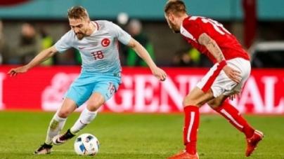 Soi kèo: Thổ Nhĩ Kỳ vs Moldova – Giao Hữu Quốc Tế -23h15 ngày 27/03