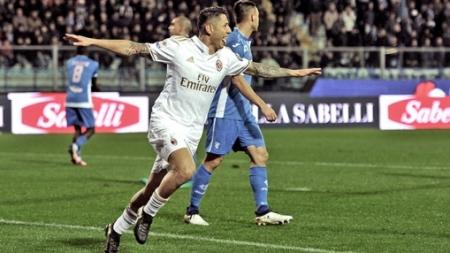 Soi kèo: AC Milan vs Empoli – VĐQG Italia -20h00 ngày 23/04