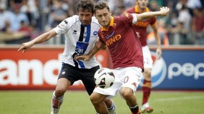 Soi kèo: AS Roma vs Atalanta – VĐQG Italia- 20h00 ngày 15/04