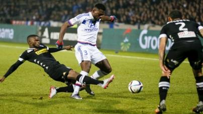 Soi kèo: Angers vs Lyonnais – VĐQG Pháp -01h45 ngày 29/04