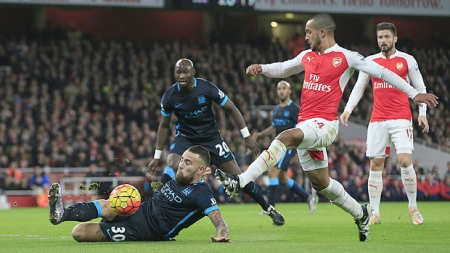 Soi kèo: Arsenal vs Manchester City – Ngoại Hạng Anh- 22h00 ngày 02/04