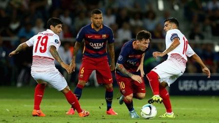 Soi kèo: Barcelona vs Sevilla – VĐQG Tây Ban Nha 00h30 ngày 06/04