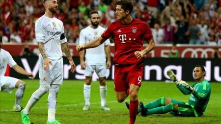 Soi kèo: Bayer Munich vs Real Madrid – UEFA Champions League – 01h45 ngày 13/04