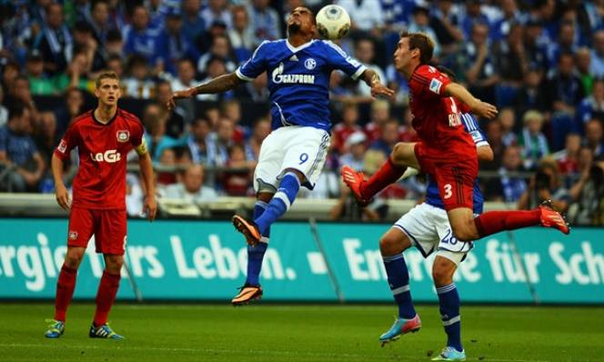 8Live nhận định Bayer Leverkusen vs Schalke – VĐQG Đức