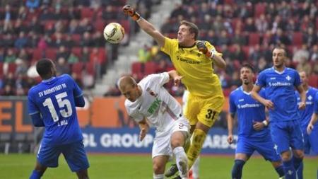 Soi kèo: Ingolstadt vs Darmstadt – VĐQG Đức- 22h30 ngày 09/04