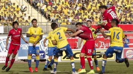 Soi kèo: Las Palmas vs Alaves – VĐQG Tây Ban Nha -23h30 ngày 23/04